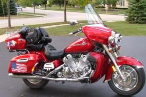 2000 Yamaha Royal Star Venture